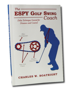 The ESPY Golf Swing Coach