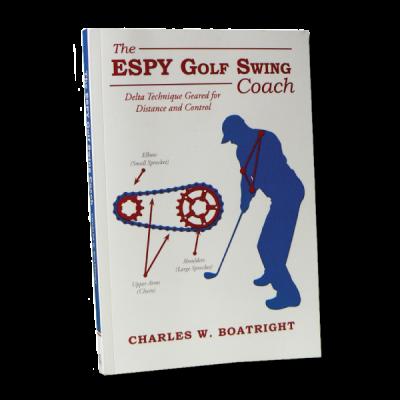 The ESPY Golf Swing Book