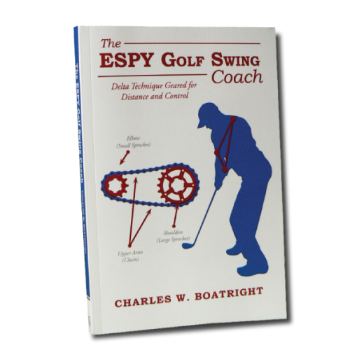The ESPY Golf Swing Book