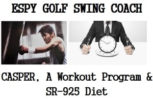 SR-925 Diet Program