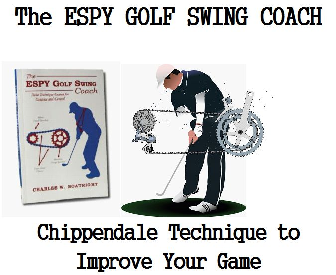how to start the downswing with the lower body