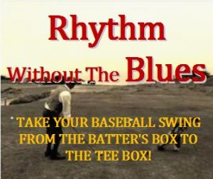 Rhythm and Blues golf swing coach app