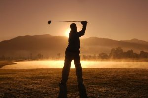 self golf-coaching forum