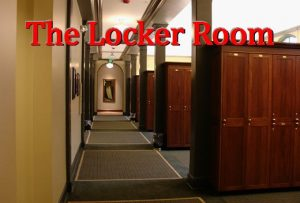 "Please visit ""The Locker Room"" for an Index of all my golf articles to improve your golf game and life. Discover how you can take your baseball swing from the batter's box to the tee box."