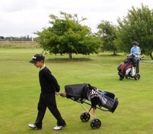 It's not that difficult to incorporate sports into the student's curriculum. Even in a homeschool curriculum, sports can be introduced with minimum cost, infrastructure, or exposure to injuries. The sport of golf is an excellent athletic activity that can be played as a team or an individual sport.