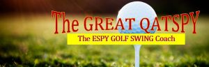 The QATSPY Golf Swing Tips Sports Page