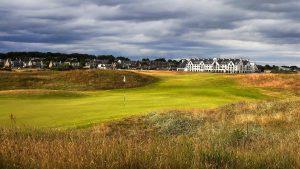 Carnoustie, Scotland