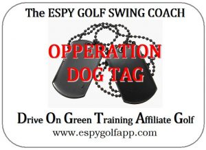 Logo for Operation Dog Tag for treating PTSD