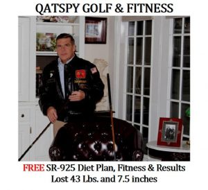 By: Charles W. Boatright Author of The ESPY Golf Swing Coach, Delta Technique Geared for Distance and Control