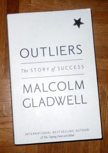 Malcolm Gladwell, in his book Outlier, stated that it takes 10,000 man-hours for a person to become an expert at a task. But, this is only if a golfer already has 75 percent of these basic skills developed. This means that the hours the golfer spends developing new skills for their golf game could instead be spent perfecting existing skills.