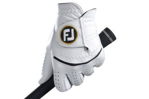 Another tip to learn to properly preset your wrists with the USP (Ulna Styloid Process) is using the logo on your golf glove. The mental image is to pronate or rotate the lead wrist to turn the logo toward the golf ball. I just gave a lessons to a young lady where this golf swing technique was very successful.