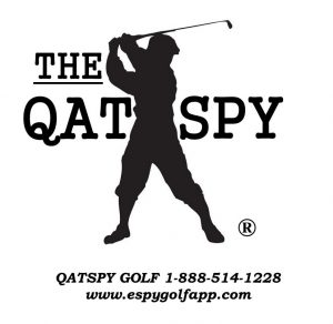 QATSPY GOLF Self-coaching Golf Technique
