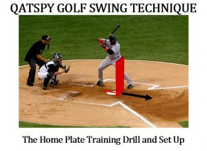 In baseball, the knuckleball describes the type of pitch, but in golf, the golfer can use the knuckleball technique to create lag in their golf swing sequence. This is a great technique to use during your downswing to swing down toward the golf ball, with the knuckles of the lead fist. This is like trying to take the pad of your lead hand, the Hypothenar, and trying to break the glass pane of glass along the front edge of home plate.