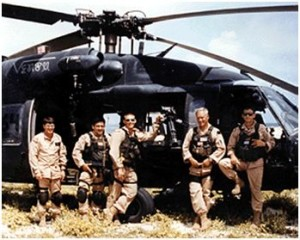 Donovan L. Briley went into the Rangers as a helicopter pilot who served in South Korea and later in Somali. He was killed in Mogadishu, Somali on 03Oct1993.