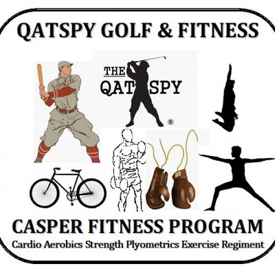 THE QATSPY Health & Fitness