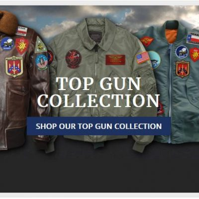 US WINGS TOPGUN Collection