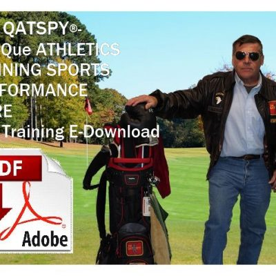 THE QATSPY Online Golf Training