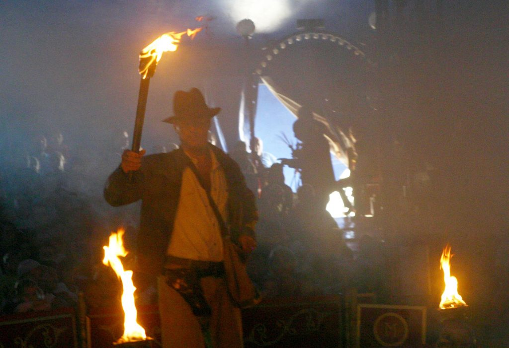 This image has an empty alt attribute; its file name is Indiana-Jones-Stunt-1-1024x701.jpg