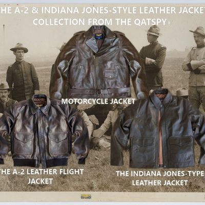 The A2 and Indy-Style Collection